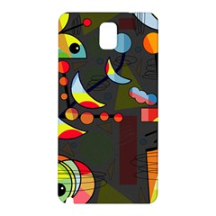 Happy Day 2 Samsung Galaxy Note 3 N9005 Hardshell Back Case