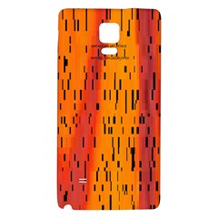 Clothing (20)6k,kgbng Galaxy Note 4 Back Case by MRTACPANS