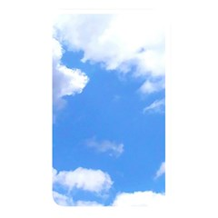 Clouds And Blue Sky Memory Card Reader by picsaspassion