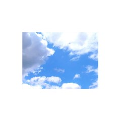 Clouds And Blue Sky 5 5  X 8 5  Notebooks by picsaspassion