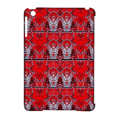 Cowcow Dress Apple Ipad Mini Hardshell Case (compatible With Smart Cover) by MRTACPANS