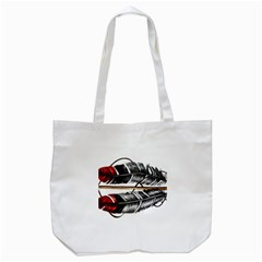 Order Of The Arrow Tote Bag (white) by EverIris