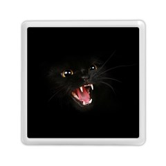 Cat Animal Cute Memory Card Reader (square)