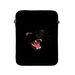 Cat Animal Cute Apple Ipad 2/3/4 Protective Soft Cases