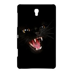 Cat Animal Cute Samsung Galaxy Tab S (8 4 ) Hardshell Case  by AnjaniArt