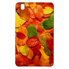 Colorful Fall Leaves Samsung Galaxy Tab Pro 8 4 Hardshell Case