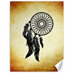 Dream Catcher Canvas 36  X 48