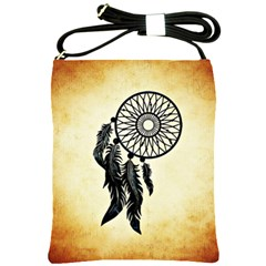Dream Catcher Shoulder Sling Bags
