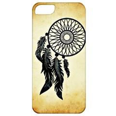 Dream Catcher Apple Iphone 5 Classic Hardshell Case