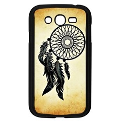 Dream Catcher Samsung Galaxy Grand Duos I9082 Case (black) by AnjaniArt