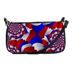 Happy Memorial Day Shoulder Clutch Bags
