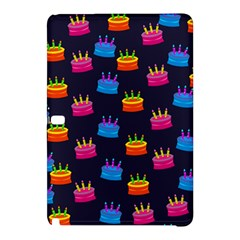 Seamless Tile Repeat Pattern Samsung Galaxy Tab Pro 10 1 Hardshell Case