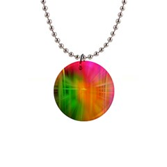 Texture Background Button Necklaces