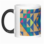 Tiling Pattern Morph Mugs Left