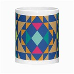 Tiling Pattern Morph Mugs Center