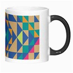 Tiling Pattern Morph Mugs Right