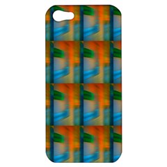 Wall Of Colour Duplication Apple Iphone 5 Hardshell Case