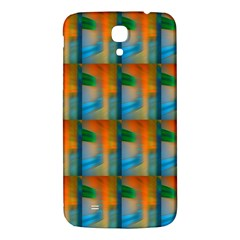 Wall Of Colour Duplication Samsung Galaxy Mega I9200 Hardshell Back Case by AnjaniArt