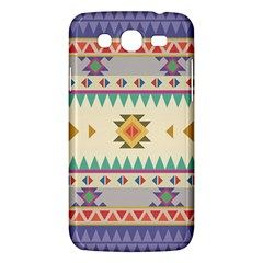Your First Aztec Pattern Samsung Galaxy Mega 5 8 I9152 Hardshell Case
