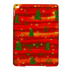 Xmas Magic Ipad Air 2 Hardshell Cases