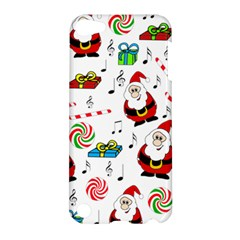Xmas Song Apple Ipod Touch 5 Hardshell Case by Valentinaart