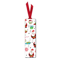 Xmas Song Small Book Marks by Valentinaart