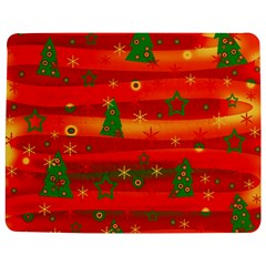 Christmas Magic Jigsaw Puzzle Photo Stand (rectangular) by Valentinaart