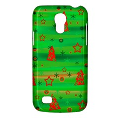 Xmas Magical Design Galaxy S4 Mini by Valentinaart