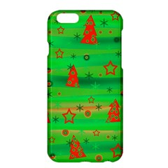 Xmas Magical Design Apple Iphone 6 Plus/6s Plus Hardshell Case