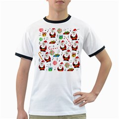 Xmas Song Ringer T-shirts by Valentinaart