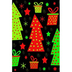 Merry Xmas 5 5  X 8 5  Notebooks