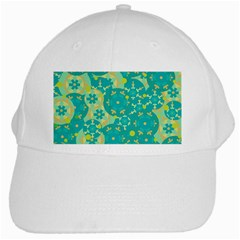 Cyan Design White Cap