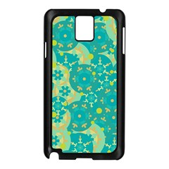 Cyan Design Samsung Galaxy Note 3 N9005 Case (black)