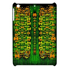 Magical Forest Of Freedom And Hope Apple Ipad Mini Hardshell Case by pepitasart