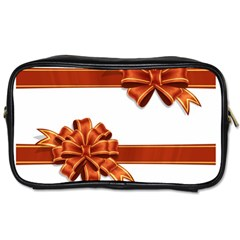 Gift Ribbons Toiletries Bags