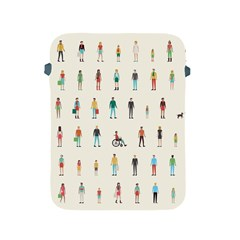 Peopel Apple Ipad 2/3/4 Protective Soft Cases