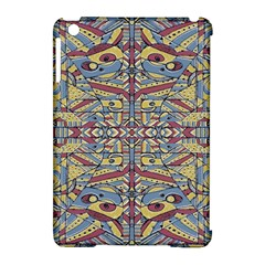 Multicolor Abstract Apple Ipad Mini Hardshell Case (compatible With Smart Cover) by dflcprintsclothing