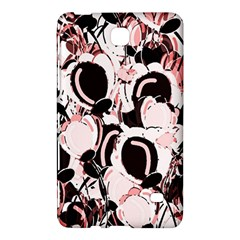 Pink Abstract Garden Samsung Galaxy Tab 4 (7 ) Hardshell Case  by Valentinaart