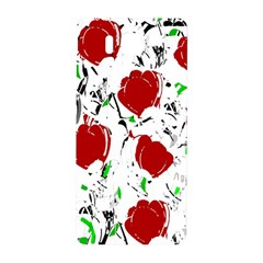 Red Roses 2 Samsung Galaxy Alpha Hardshell Back Case by Valentinaart