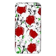Red Roses 2 Iphone 6 Plus/6s Plus Tpu Case by Valentinaart
