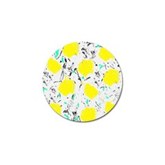 Yellow Roses 2 Golf Ball Marker (10 Pack) by Valentinaart