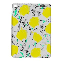 Yellow Roses 2 Ipad Air 2 Hardshell Cases by Valentinaart