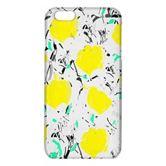 Yellow Roses 2 Iphone 6 Plus/6s Plus Tpu Case by Valentinaart