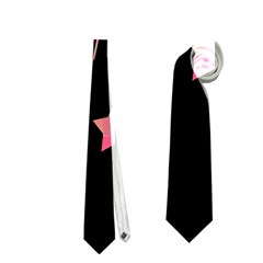 Happy Holidays 3 Neckties (two Side)  by Valentinaart