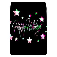 Happy Holidays 5 Flap Covers (s)  by Valentinaart