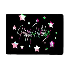 Happy Holidays 5 Ipad Mini 2 Flip Cases by Valentinaart