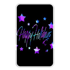 Happy Holidays 6 Memory Card Reader by Valentinaart