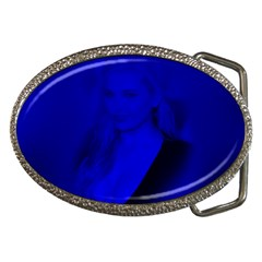 Belt Buckle (oval) (abigail Breslin) by awesomegraphics