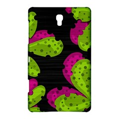 Decorative Leafs  Samsung Galaxy Tab S (8 4 ) Hardshell Case  by Valentinaart