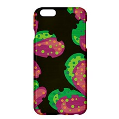 Colorful Leafs Apple Iphone 6 Plus/6s Plus Hardshell Case